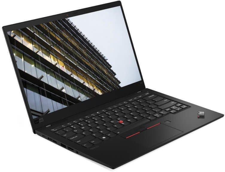 Ноутбук Lenovo ThinkPad X1 Carbon 8th Gen 20U9006JMH PL, Intel® Core™ i7, 16 GB, 512 GB, 14 ″