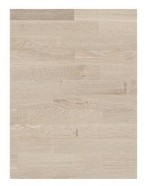 Ąžuolo parketlentės Vila Ivory, 2190 x 182 x 13 mm