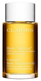 Ķermeņa eļļa Clarins Contour Body Treatment, 100 ml