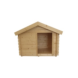 Būda Nest to Nest, 84 x 98 x 113 cm