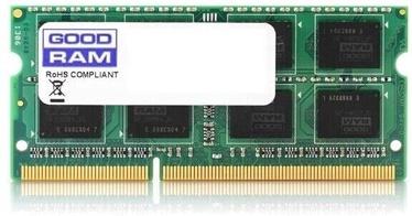 Operatīvā atmiņa (RAM) Goodram W-MEM2666S48GS DDR4 (SO-DIMM) 8 GB