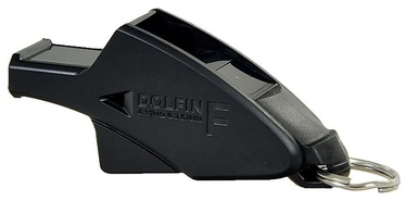 Molten Delfin F Whistle Black