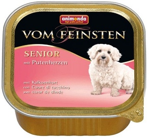 Animonda Vom Feinsten Senior Turkey 150g