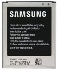 Samsung B100AE Original Battery 1500mAh