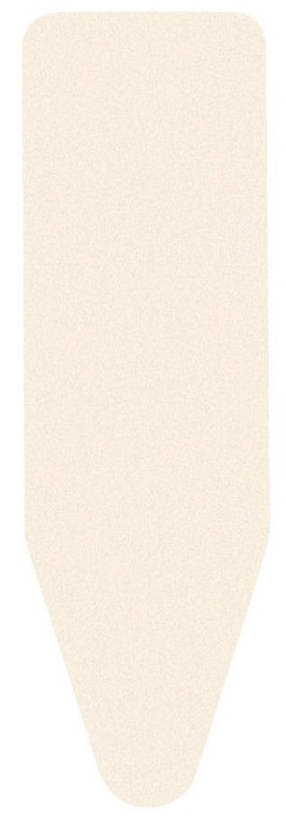 Brabantia Ironing Board Cover 124 x 45 cm Neutral