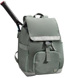 Теннисная сумка Wilson Womens Foldover, зеленый
