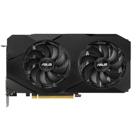 Asus GeForce RTX 2070 Dual EVO V2 OC Edition 8GB GDDR6 PCIE DUAL-RTX2070-O8G-EVO-V2