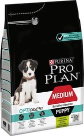 Pro Plan Medium Puppy Sensitive Lamb 3kg