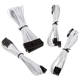 BitFenix Alchemy 2.0 Extension Cable Kit White