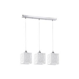 Griestu lampa Spotlight Anika 8161328 E27, 3x60W
