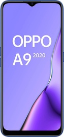 Oppo A9 2020 4/128GB Dual Space Purple