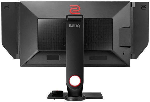 "Monitorius BenQ Zowie XL2746S, 27"", 0.5 ms"