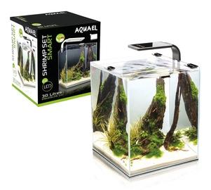 Aquael Aquarium Shrimp Set 30 Black