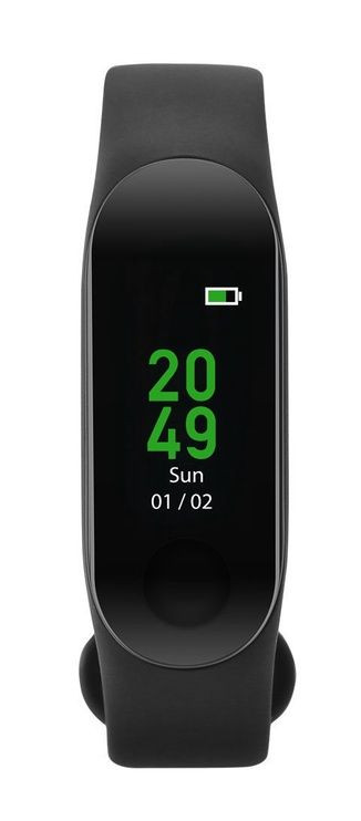 Canyon Basic Fitness Band with Colour Screen