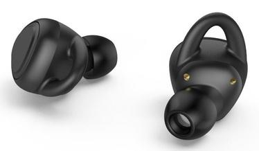Ausinės Hama LiberoBuds Bluetooth Black, belaidės
