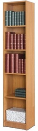 Maridex Shelf 40x186cm Beech