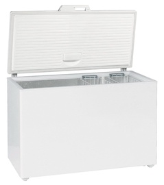 Liebherr GT 4232 Comfort Chest Freezer White