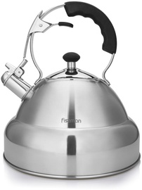 Fissman Alba Whistling Kettle 4.5l Stainless Steel