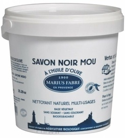 Marius Fabre Black Soap - Paste 1kg