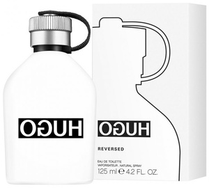 Kvepalai Hugo Boss Hugo Reversed, 125ml EDT