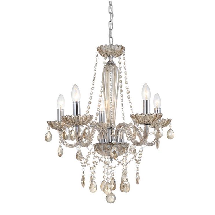 Griestu lampa Futura 6156-5 5x40W E14