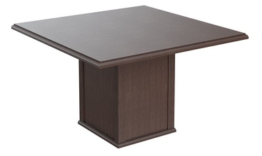 Skyland RCT 1212 Conference Table 120x120cm Magic Wenge
