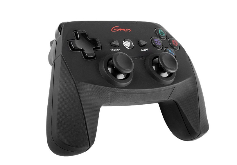 Natec Wireless Gamepad Genesis PV59 For PC/PS3