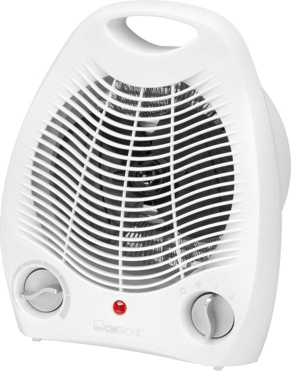 Электрический нагреватель Clatronic HL 3378, 2 кВт