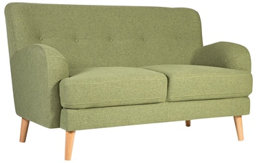 Home4you Sofa Teele-2 Green 16746