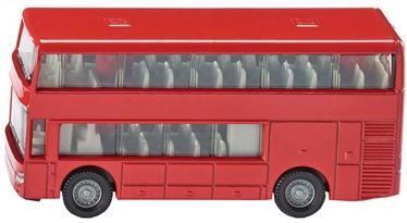 Siku Double Decker Bus 1321