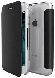 X-Doria Book Case For Apple iPhone 7/8 Black
