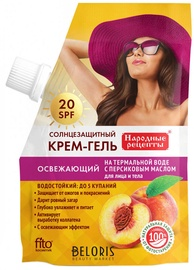 Fito Kosmetik Sun Protection Cream-Gel SPF20 50ml