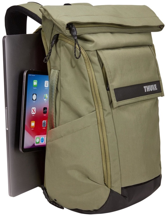 Thule Paramount 2 Backpack 15.6'' Green