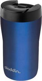 Aladdin Latte Leak Lock Thermo Mug 0.25l Blue