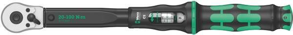 Wera Click-Torque Wrench C 2 20-100Nm
