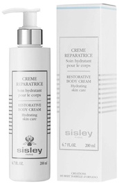 Sisley Restorative Body Cream 200ml
