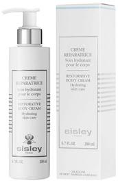 Sisley Restorative Body Cream 200ml