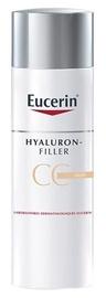 Eucerin Hyaluron-Filler CC Cream SPF15 50ml Light