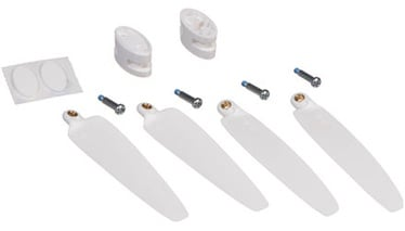 Yuneec Breeze Propeller Set