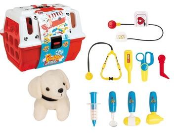Rotaļlietu ārsta komplekts Care Center Puppy