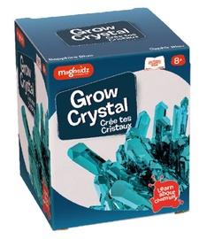 Magnoidz Grow Crystal Science Kit Sapphire Blue SC254