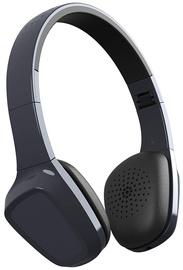 Ausinės Energy Sistem Headphones 1 Graphite, belaidės