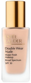 Estee Lauder Double Wear Nude Water Fresh Makeup SPF30 30ml 1C2