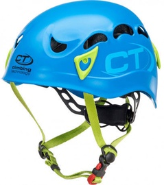 Climbing Technology Galaxy Helmet Blue/Green