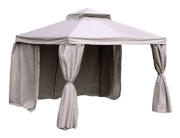 Pavėsinė Home4you Legend Garden Beige, 3x4m