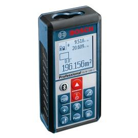 """Atstumo matuoklis su """"Bluetooth"""" Bosch Blue GLM 100 C"""