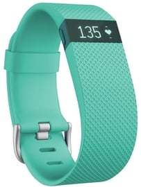 Fitbit Charge HR Large Green