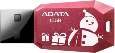 Adata UV100F 16GB USB 2.0 Christmas Edition