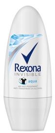 Rexona Crystal Clear Aqua Deodorant Roll On 50ml