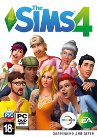 The Sims 4 RUS PC